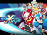 Rockman X DiVE