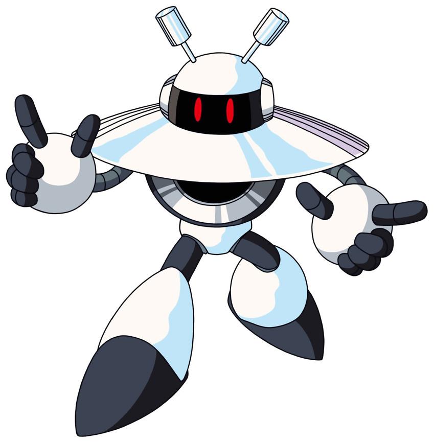 Galaxy man mmkb fandom powered by wikia - Megaman wikia ...