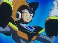 Mega Man 8 OP Bass