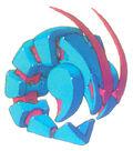 Ice shrimpolin