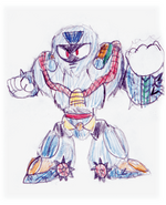 MM8 Frost Man submission