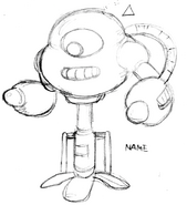 MM1 Big Eye concept