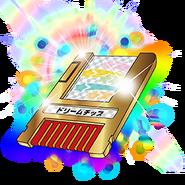 Hanayashiki Dream Chip