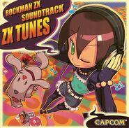 Ost sp zx zxtunes - Jacket Hideki Ishikawa