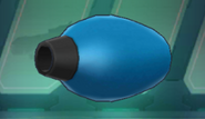 Rockman X DiVE Weapon Normal Buster