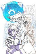 MegaManGigamix22015CoverProcess