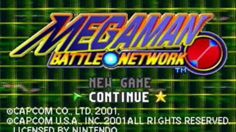 Mega Man Battle Network - Ending & Credits