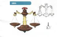 Concept art of Libra