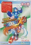 Furuta Rockman X4