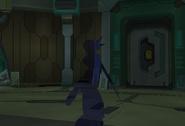 CM Stealth Mode Axl