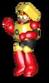Heat-Man-Model