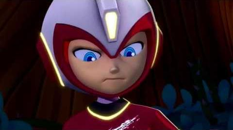 Mega Man Fully Charged - Episode 18 Preview