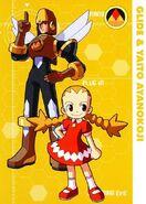 1.04) Glide EXE & Ayanokoji Yaito