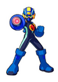 MegaManEXE Battle Ready