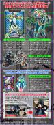 Rockman Mega Mission 4 Carddass