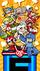 Rockman Unity App Wallpaper 03