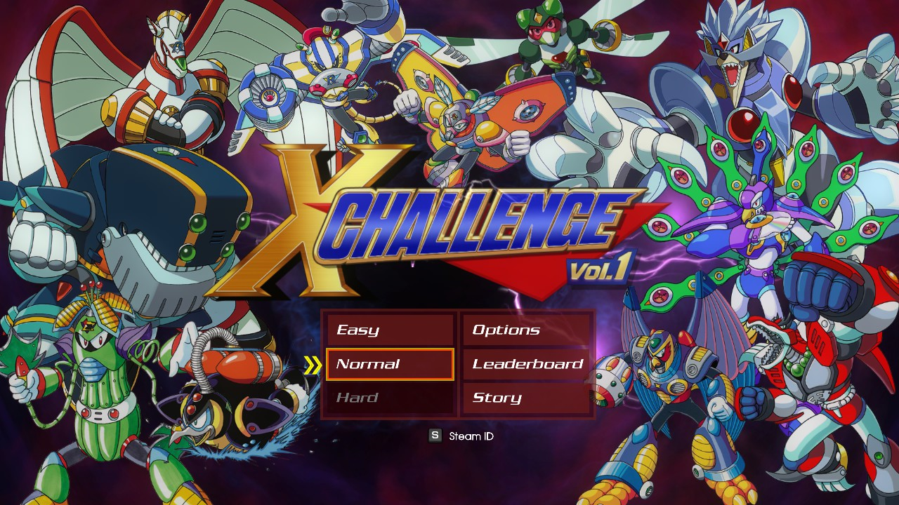 X Challenge | MMKB | FANDOM powered by Wikia