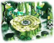 068 - Tree Trunk Room