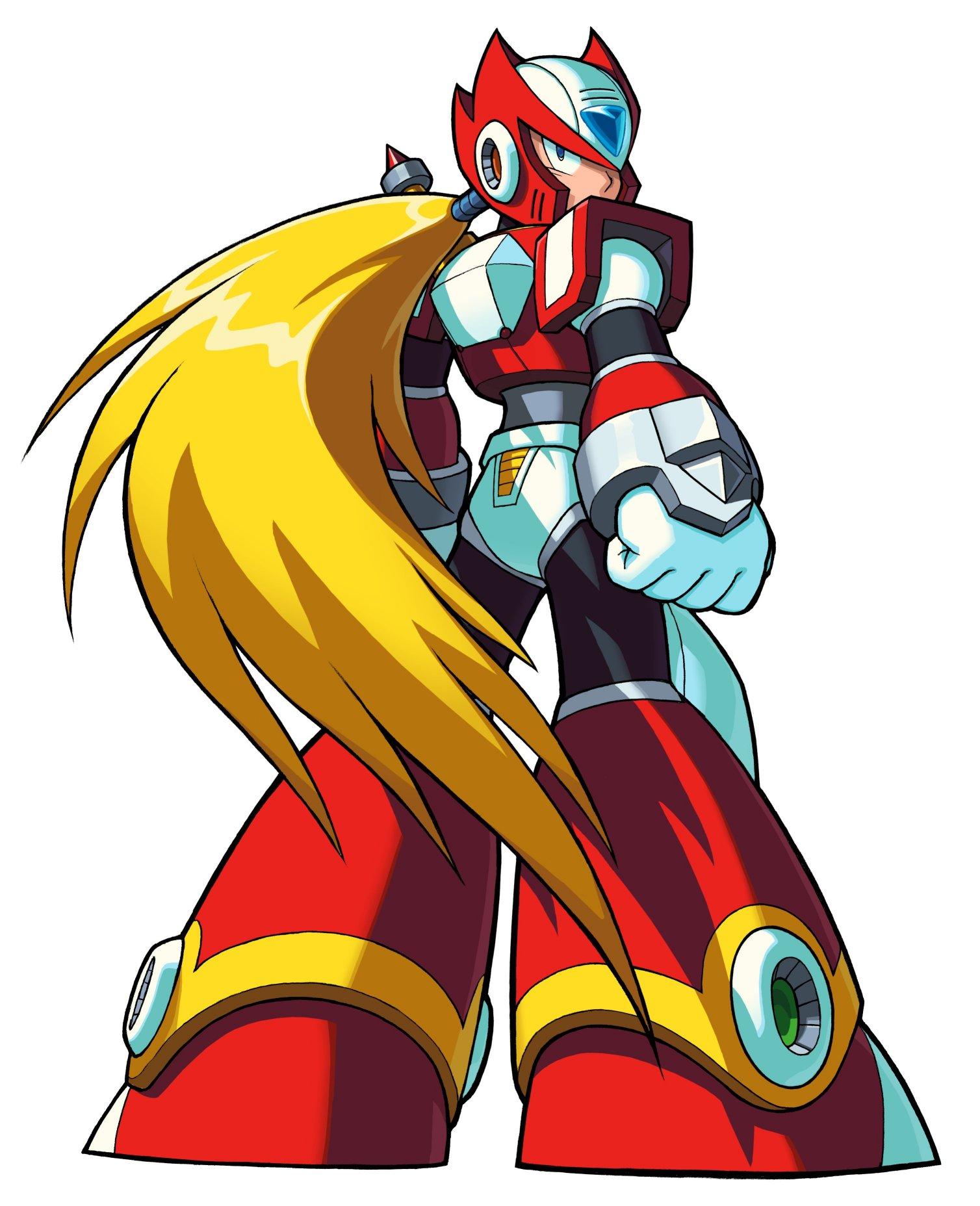 Zero mmkb fandom powered by wikia - Megaman wikia ...