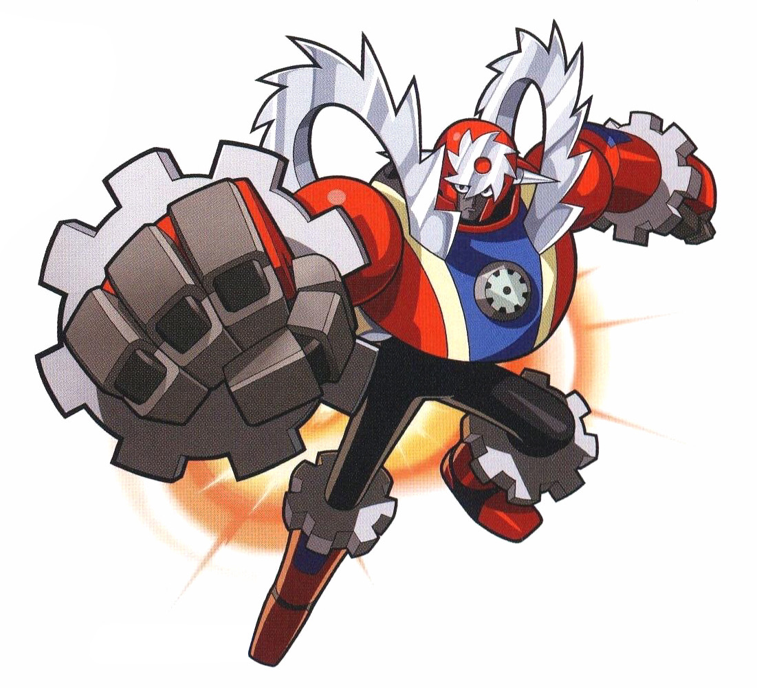 Metalman exe mmkb fandom powered by wikia - Megaman wikia ...