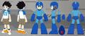 MM11 Mega Man concept