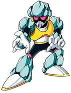 MMX1 Crag Man