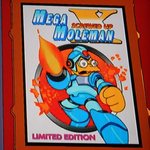 Mega Moleman X