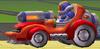 Rockman X DiVE-Road Attacker
