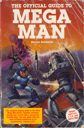 the official guide to mega man mmkb fandom powered by wikia