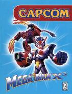 Mega Man X3 (PC) (US)
