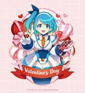 RiCO Valentine's Day