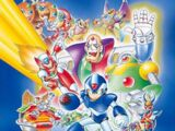 Mega Man X Sound Collection