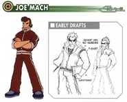 Joe Mach concept art