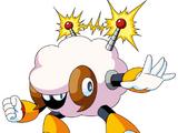 Sheep Man