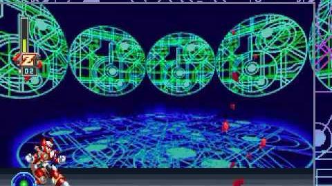 TAS Mega Man X 5 PSX in 16 51 by Mothrayas
