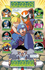 Mega Man 9 | MMKB | FANDOM powered by Wikia