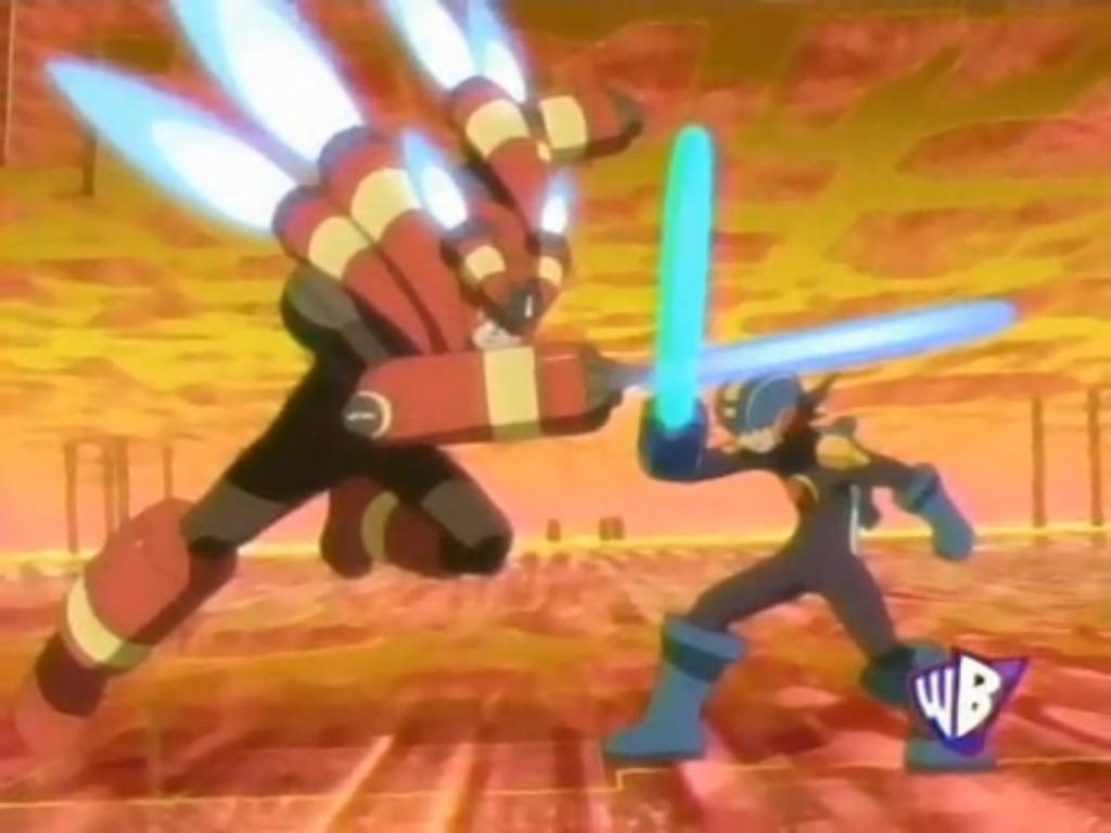 Image mega man vs burner mang mmkb fandom powered by wikia mega man vs burner mang voltagebd Images