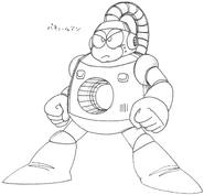 MM3 Vacuum Man A