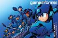 Game Informer MegaMan11 Cover