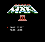 Mega Man 3 Walkthrough