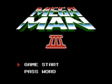 Mega Man 3 Walkthrough