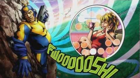 【SFxTK】Megaman【Official Prologue】