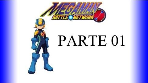 Mega Man Battle Network Walkthrough