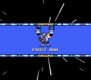 Frost Man remake
