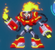 MMFC Fire Man Schematics pixel art