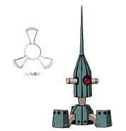 MML Orudakoitan concept