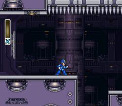 MMX3 Doppler Stage A prison