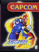 Mega Man X4 (PC) (US)