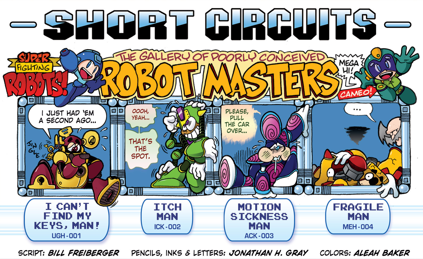 Make A Good Mega Man Level Contest Video Game Tv Tropes Upsilon Circuit Is One Part Show And All Motion Sickness