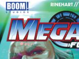 Mega Man: Fully Charged (BOOM! Studios) Issue 2